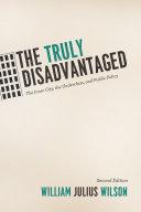 The Truly Disadvantaged Pdf/ePub eBook
