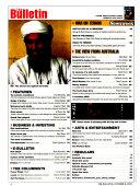 Bulletin with Newsweek
