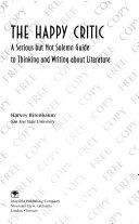 The Happy Critic