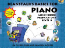 Beanstalk s Basics for Piano
