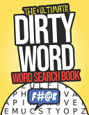 The Ultimate Dirty Word Search Book