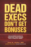 Dead Execs Don't Get Bonuses