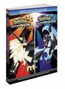 Pokemon Ultra Sun & Pokemon Ultra Moon