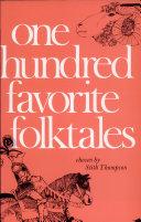 One Hundred Favorite Folktales