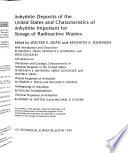 U S  Geological Survey Bulletin Book