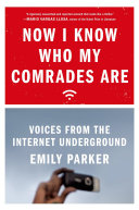 Now I Know Who My Comrades Are Pdf/ePub eBook