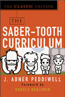 The Saber Tooth Curriculum  Classic Edition