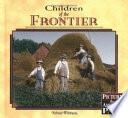 Children of the Frontier