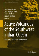 Active Volcanoes of the Southwest Indian Ocean