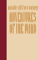Pdf Adventures of the Mind Telecharger