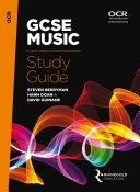 OCR GCSE Music Study Guide 2016