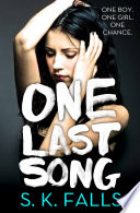 One Last Song Book