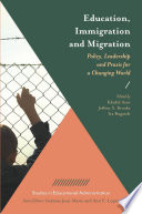 Education Immigration And Migration