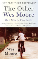 The Other Wes Moore Pdf/ePub eBook