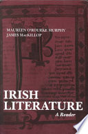 Irish Literature