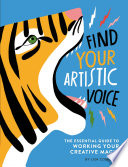 Find Your Artistic Voice
