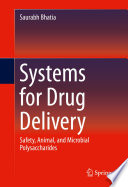 Systems for Drug Delivery Book
