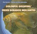 Pdf Colorful Goldfish / Peces dorados brillantes