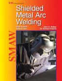 Shielded Metal Arc Welding Book