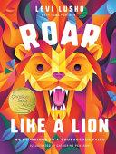 Roar Like a Lion Book