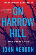 Pdf On Harrow Hill
