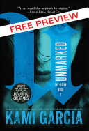 Unmarked - FREE PREVIEW (The First 7 Chapters)