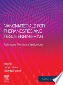 Nanomaterials For Theranostics And Tissue Engineering Book PDF