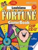 Louisiana Wheel of Fortune