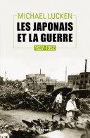 Pdf Les Japonais et la guerre Telecharger