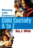 Child Custody a to Z Pdf