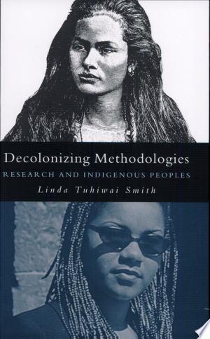 Decolonizing Methodologies Ebook - barabook