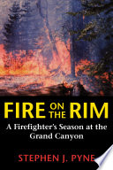 Fire on the Rim Book