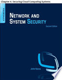 Network And System Security Book PDF