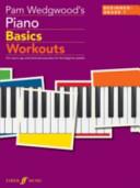 Pam Wedgwood's Piano Basics Workouts (Piano Solo)