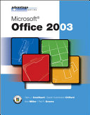 Advantage Series  Microsoft Office 2003