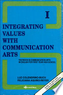 Integrating Values with Communication Arts