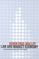 Law and Market Economy