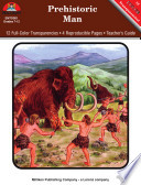 Prehistoric Man Enhanced Ebook