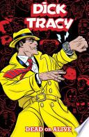 Dick Tracy: Dead or Alive Pdf/ePub eBook
