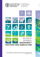 Pdf The State of the World's Biodiversity for Food and Agriculture