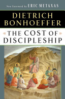 The Cost of Discipleship ebook