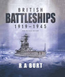 British Battleships 1919 1945
