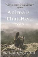 Animals That Heal