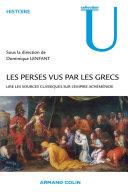 Les Perses vus par les Grecs