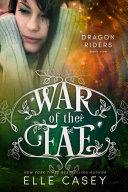 War of the Fae: Book 9 (Dragon Riders) Pdf/ePub eBook
