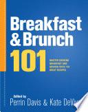 Breakfast   Brunch 101 Book