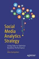 Social Media Analytics Strategy Book