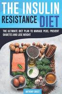 The Insulin Resistance Diet Book