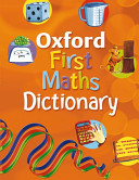 Oxford First Maths Dictionary  2008 edition