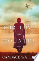 For Love and Country Book
